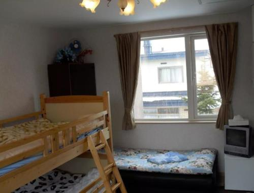 HY 1 Bedroom Apartment in Sapporo 21