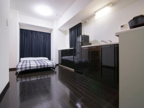 Dan House luxury apartment in Tokyo Central
