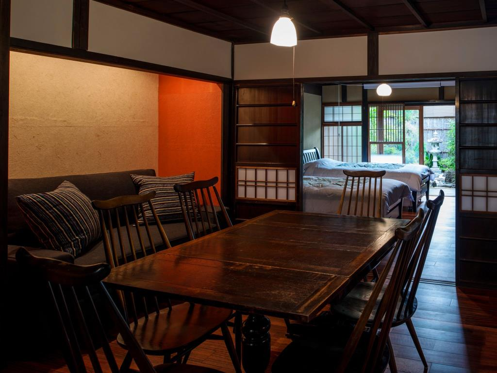 Jah Shimoza An Traditional Japanese Garden House Hotels Book Now