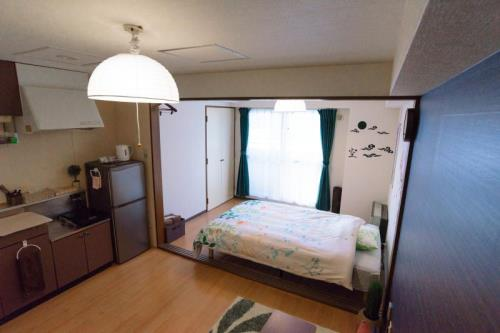AS 1 Bedroom Apartment in Sapporo 703