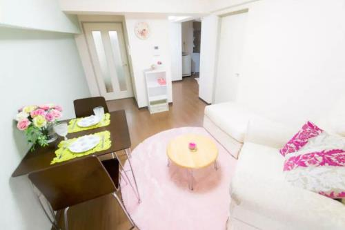 AS 1 Bedroom Apartment in Sapporo 303