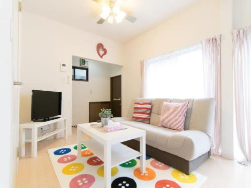 NOMAD 2bedroom apartment close to Tokyo