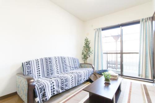 NOMAD 2bedroom apartment close to Tokyo 104