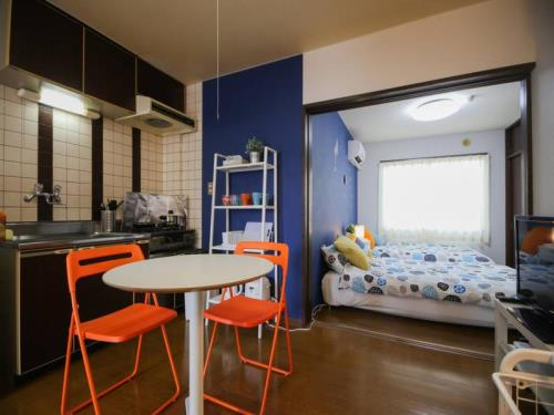 NOMAD 1bedroom apartment close to Tokyo 402