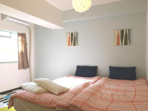 S&W 1 Bedroom Apt near Kuromon Market 202