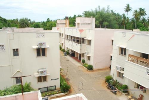 Aditya Holiday Homes