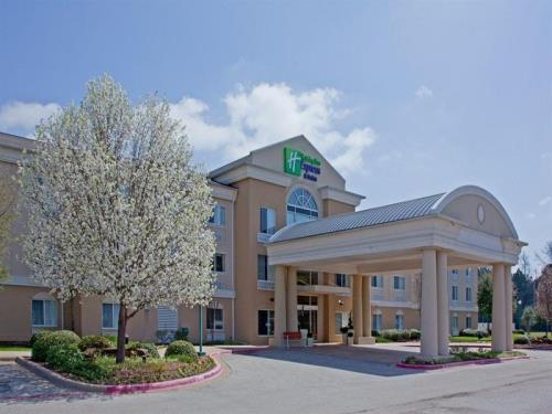 Sobre Holiday Inn Express Hotel & Suites Longview (Holiday Inn Express Hotel & Suites Longview)
