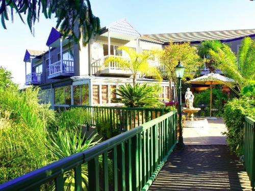 Cinnamon Boutique Guest House