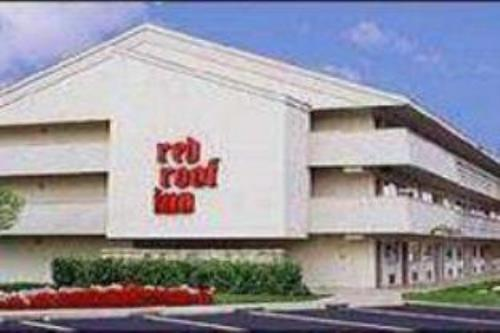 Red Roof Inn Bowling Green
