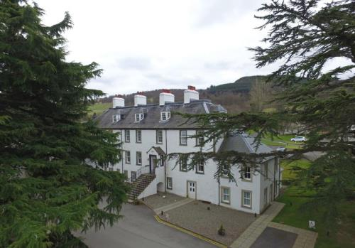 Moness House Hotel & Country Club