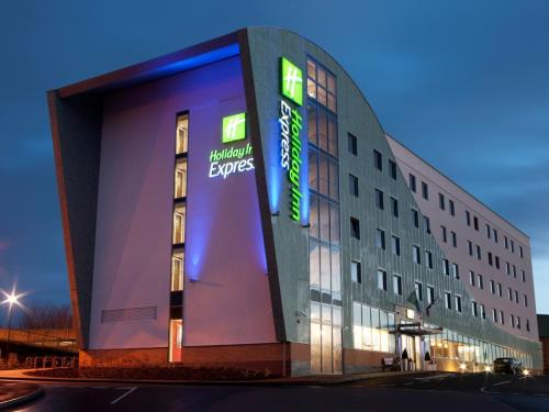 Holiday Inn Express Tamworth
