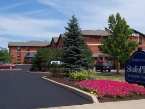 Extended Stay America - Cleveland - Middleburg Heights