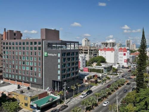 Holiday Inn Santo Domingo Hotel & Suites
