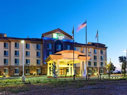 Holiday Inn Express Fresno Northwest - Herndon