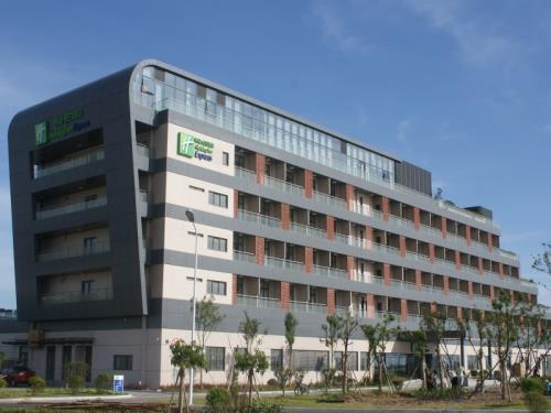 Holiday Inn Express Shanghai Nanhuizui