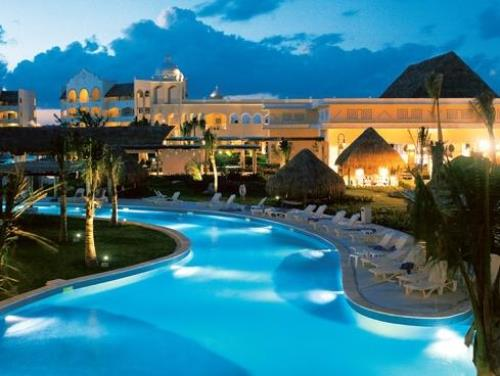 Om Excellence Riviera Cancun All Inclusive - Kun for Voksne (Excellence Riviera Cancun All Inclusive - Adults Only)