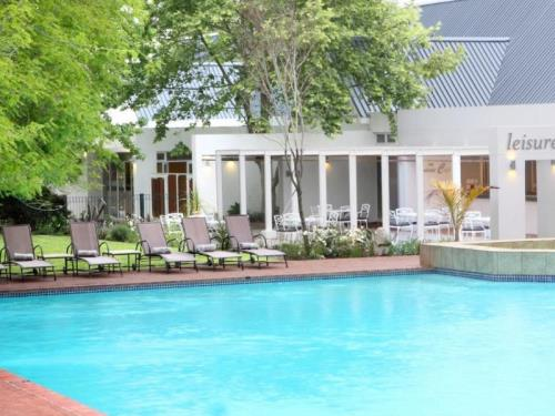 Fancourt Hotel and Country Club