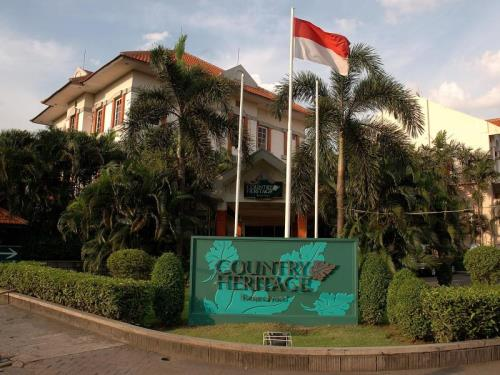 Country Heritage Resort - Managed by Bencoolen