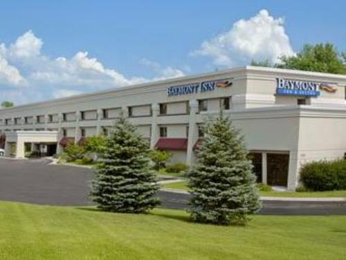 Baymont Inn & Suites - Traverse City: ważne informacje (Baymont Inn & Suites - Traverse City)