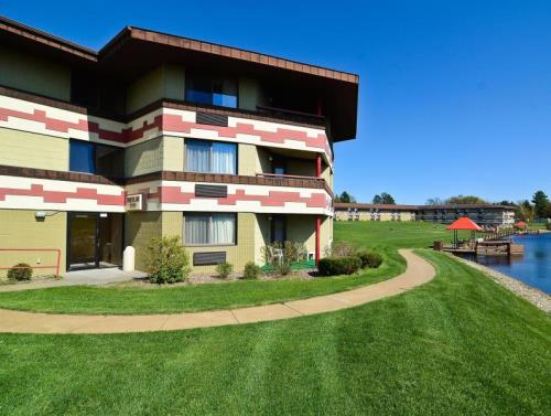 Best Western Arrowhead Lodge and Suites