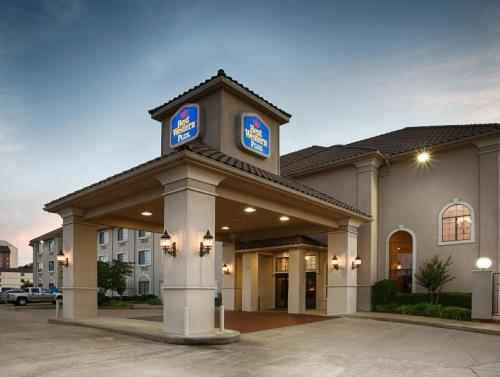 Best Western Plus Southpark Inn and Suites