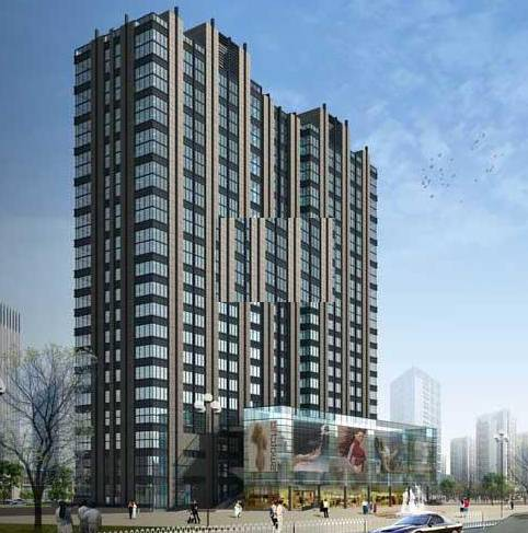 Westlake 7 Service Apartment- Tongrun Yinzuo Branch