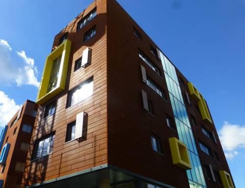 Daniel Defoe Hall of Residence