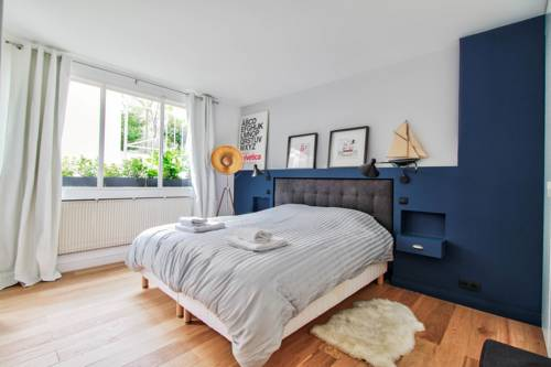 COSY & CHARMING FLAT IN MONTMARTRE