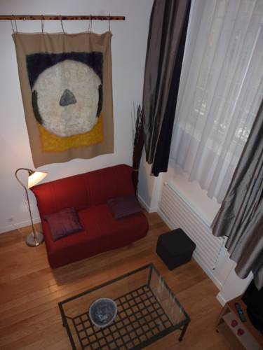 Apartment Portefoin 1
