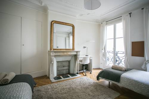 Apartment in 6th Arrondissement