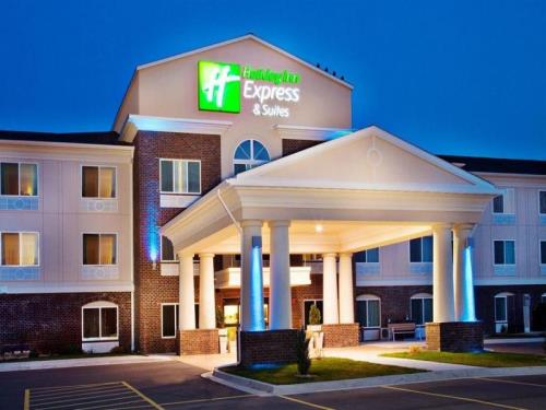Thông tin về Holiday Inn Express Hotel & Suites - Dubuque West (Holiday Inn Express Hotel & Suites - Dubuque West)