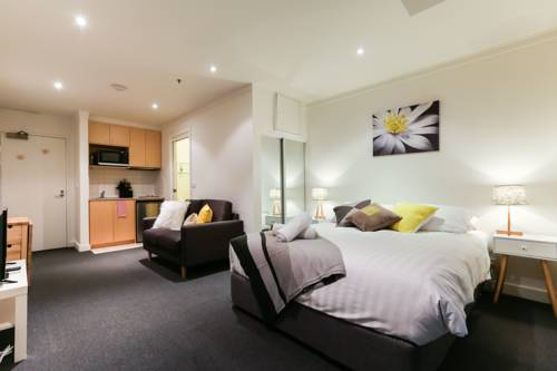 Willow - Beyond a Room Private Apartments