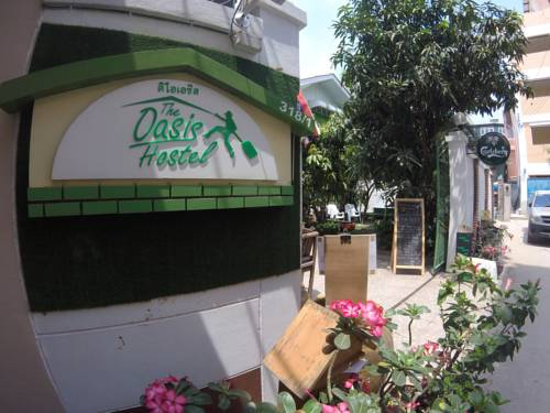 The Oasis Hostel