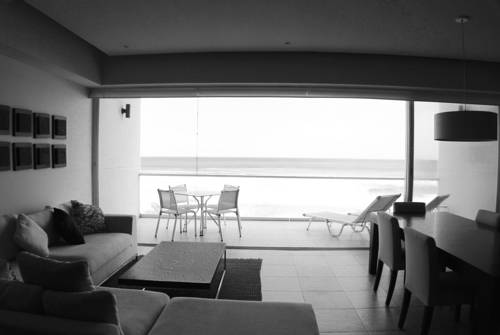 Apartamento Barra Diamante Vista al Mar