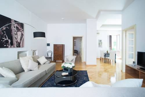 Rent in Rome - Monti Residence