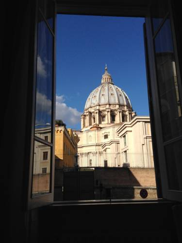 Vatican View Apartment