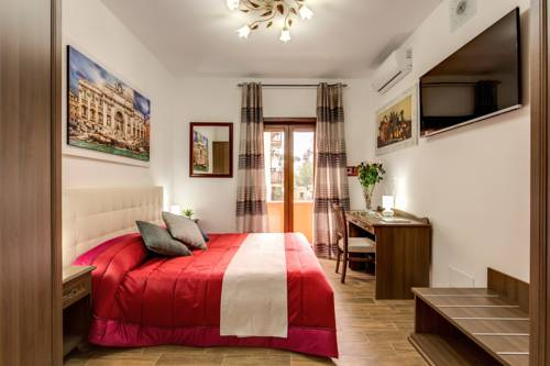 Bed & Breakfast Le Tre Sorelle
