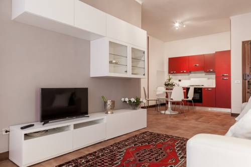 Roman Holidays Apartment