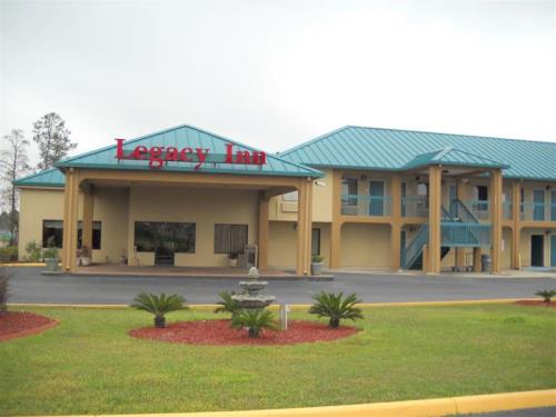 Legacy Inn and Suites Gulfport