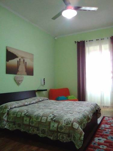 Ostiense Guest House