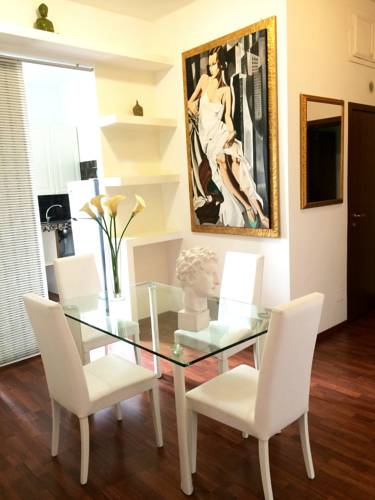 King Of Rome Luxury Apartment
