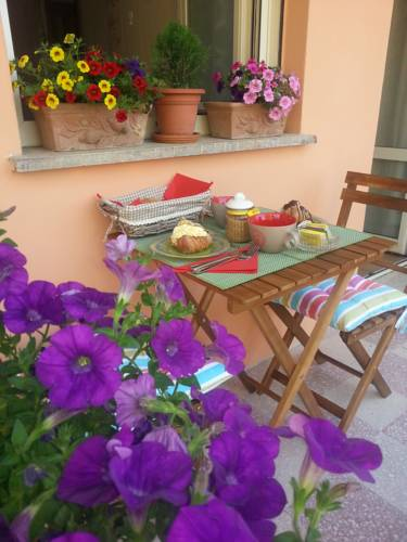 Your nest in Trastevere