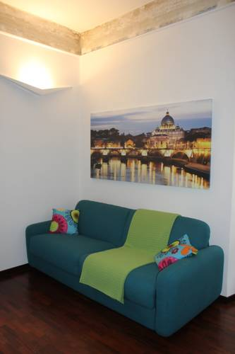 Lungotevere Apartment Rome