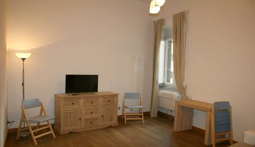 Sforza Apartment