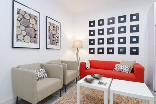 Friendly Rentals Chueca Town