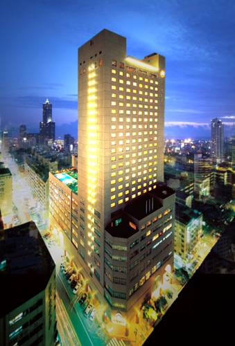 The Howard Plaza Hotel Kaohsiung