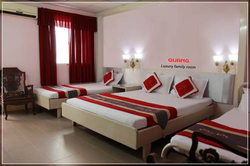 Quang Room For Rent