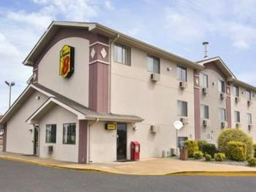 Super 8 Aberdeen MD Hotel
