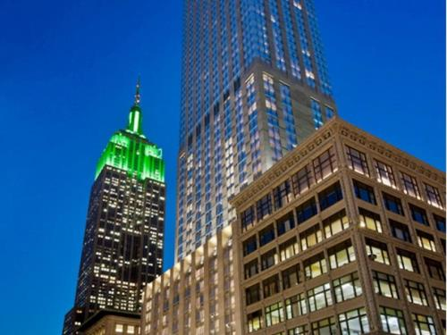 Langham Place New York - Fifth Avenue Hotel