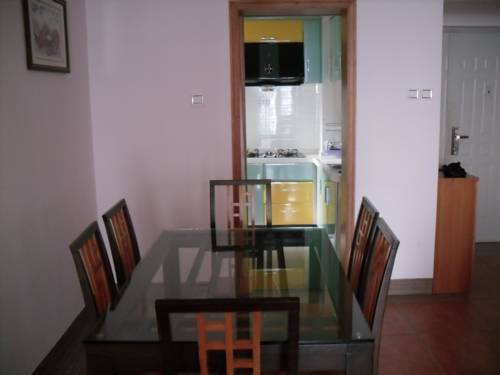 Sanya Linhai Vocation Apartment